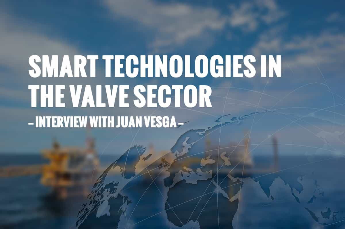 DBB - Smart technology for a valve assembly in the oil and gas industry.