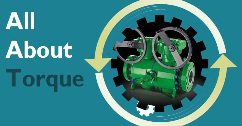 DBB - Valve torque requirements for a safe process application.
