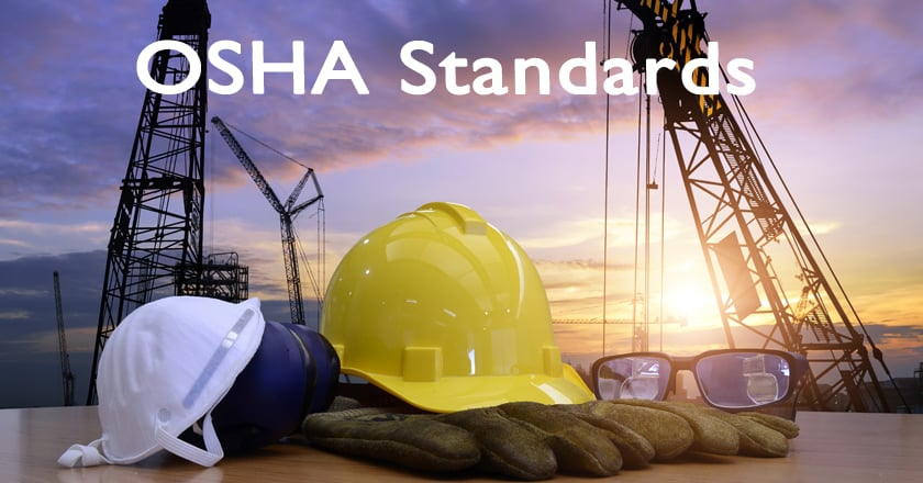DBB - Valves meet OSHA Standards for occupational health and safety.