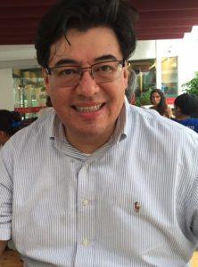 Juan Vesga